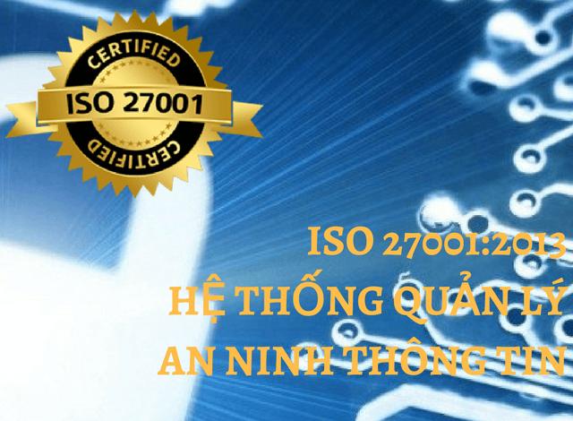 Các loại hình đánh giá đối với hệ thống quản lý ANTT- chứng nhận ISO 27001