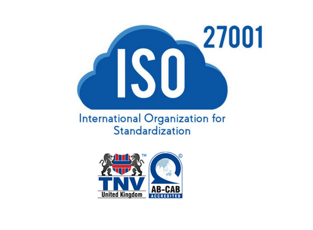 iso 27001 tiếng việt