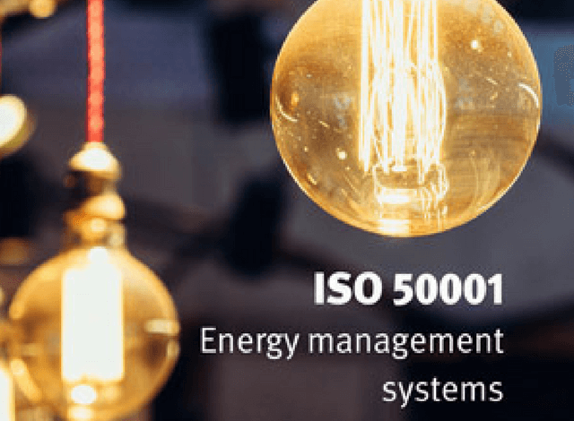 Chứng chỉ ISO 50001 là gì- Hệ thống quản lý năng lượng