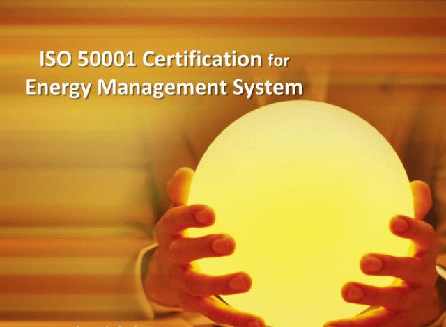Quá trình đánh giá chứng nhận ISO 50001