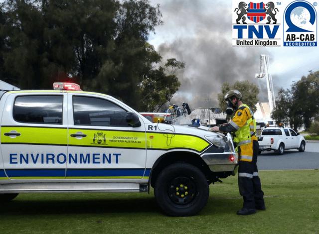 Danh sách các thủ tục để đáp ứng các tình huống khẩn cấp và tai nạn
