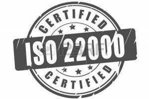 ISO 22000:2018 HỆ THỐNG QUẢN LÝ AN TOÀN THỰC PHẨM