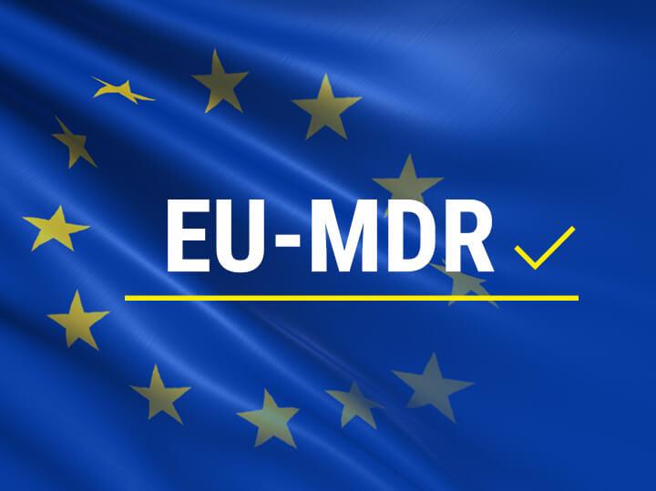 Quy trình xuất khẩu thiết bị y tế vào Thị trường Liên minh Châu Âu