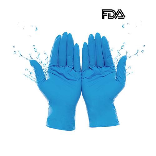 Đệ trình FDA 510 k  đối với găng tay cao su và nitrile (Phẫu thuật / Kiểm tra)