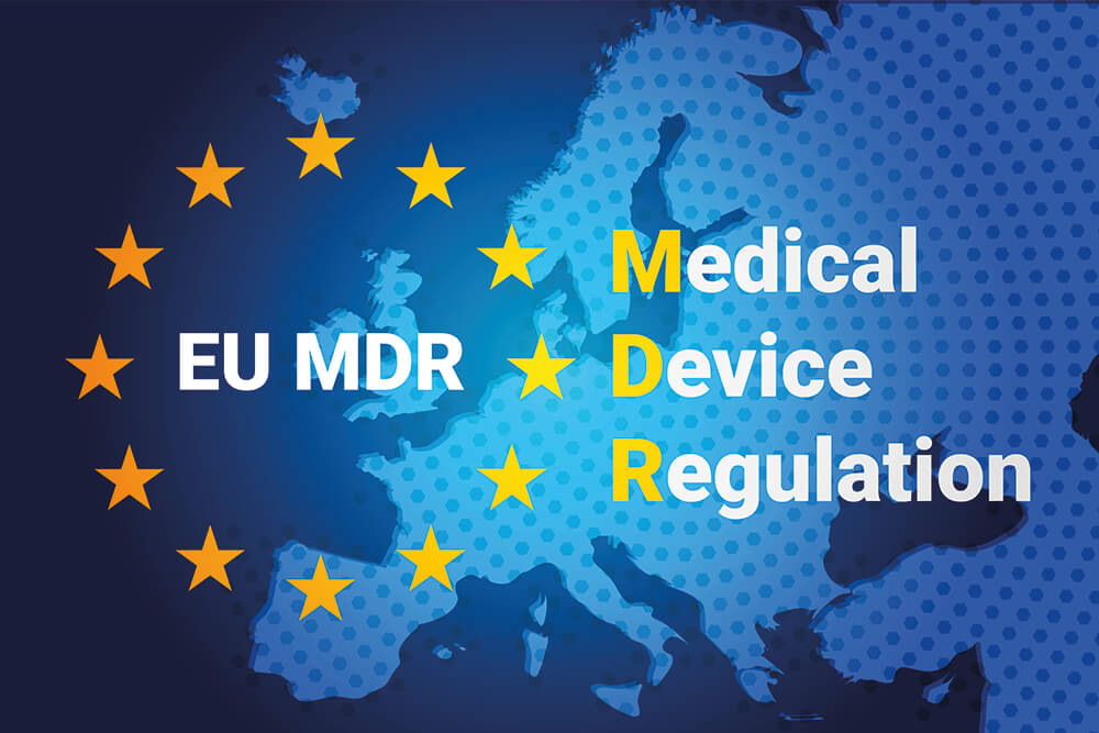 Bạn đã sẵn sàng cho Quy định thiết bị y tế (MDR) 2021 chưa?