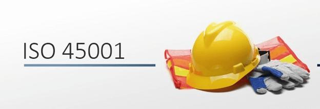 ISO 45001 là gì? Hệ thống quản lí an toàn và sức khỏe nghề nghiệp