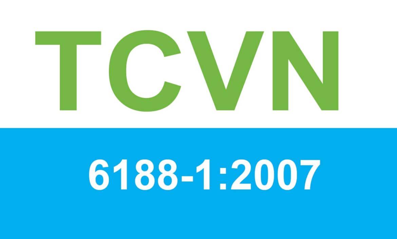 TCVN 6188-1:2007 6188-2-1:2008