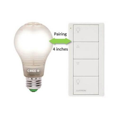 Chứng nhận hợp chuẩn bộ điều khiển bóng đèn