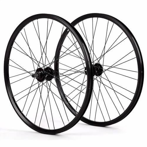 Chứng nhận hợp chuẩn săm và lốp xe đạp