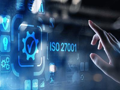 CẤU TRÚC TIÊU CHUẨN ISO 27001:2013