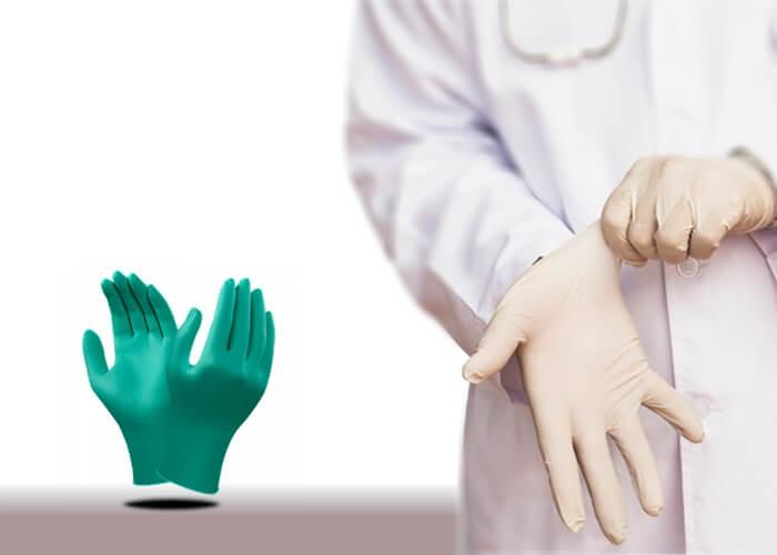 Các tiêu chuẩn và thử nghiệm liên quan đến Găng tay y tế