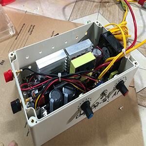 Chứng nhận hợp chuẩn máy đánh cá bằng điện