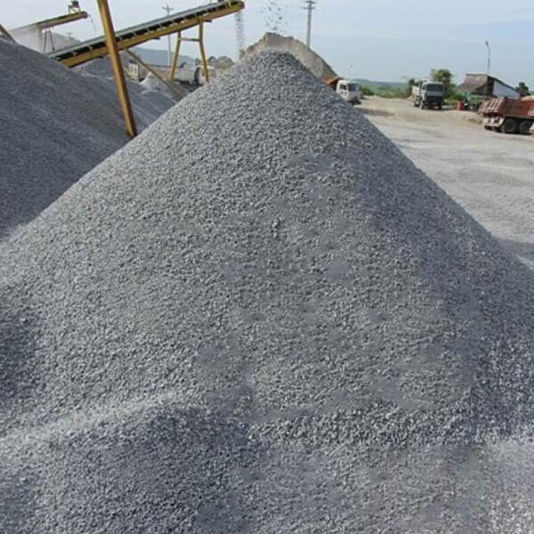Chứng nhận hợp chuẩn cát nghiền cho bê tông và vữa