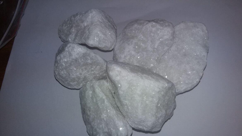 Chứng nhận hợp chuẩn đá canxi cacbonat
