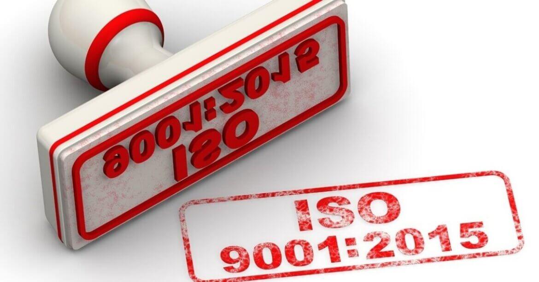 CHI PHÍ CẤP CHỨNG CHỈ ISO 9001 LÀ BAO NHIÊU