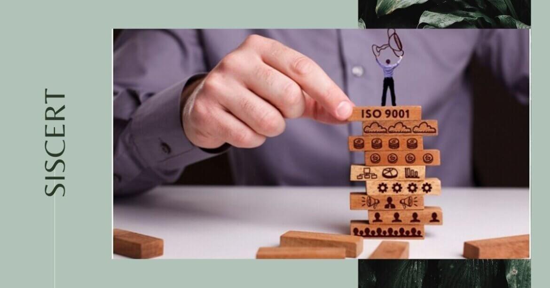 CHUẨN ISO 9001 LÀ NHƯ THẾ NÀO|SISCERT SẼ GIÚP BẠN CẤP CHỨNG NHẬN CHUẨN ISO 9001?