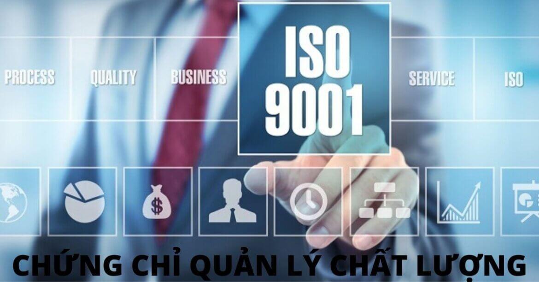 CHỨNG CHỈ QUẢN LÝ CHẤT LƯỢNG THEO ISO 9001:2015|SISCERT GIÚP BẠN ĐẠT CHỨNG NHẬN ISO 9001:2015