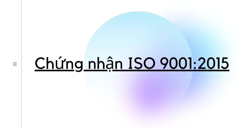 CHỨNG NHẬN ISO 9001:2015 LÀ GÌ | SISCERT CUNG CẤP CHỨNG NHẬN ISO 9001 NHƯ THẾ NÀO?
