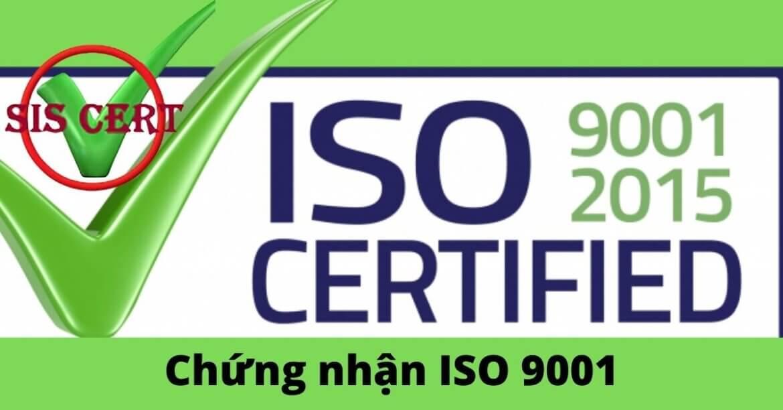 Danh sách các tổ chức chứng nhận ISO uy tín ở Việt Nam cần biết.