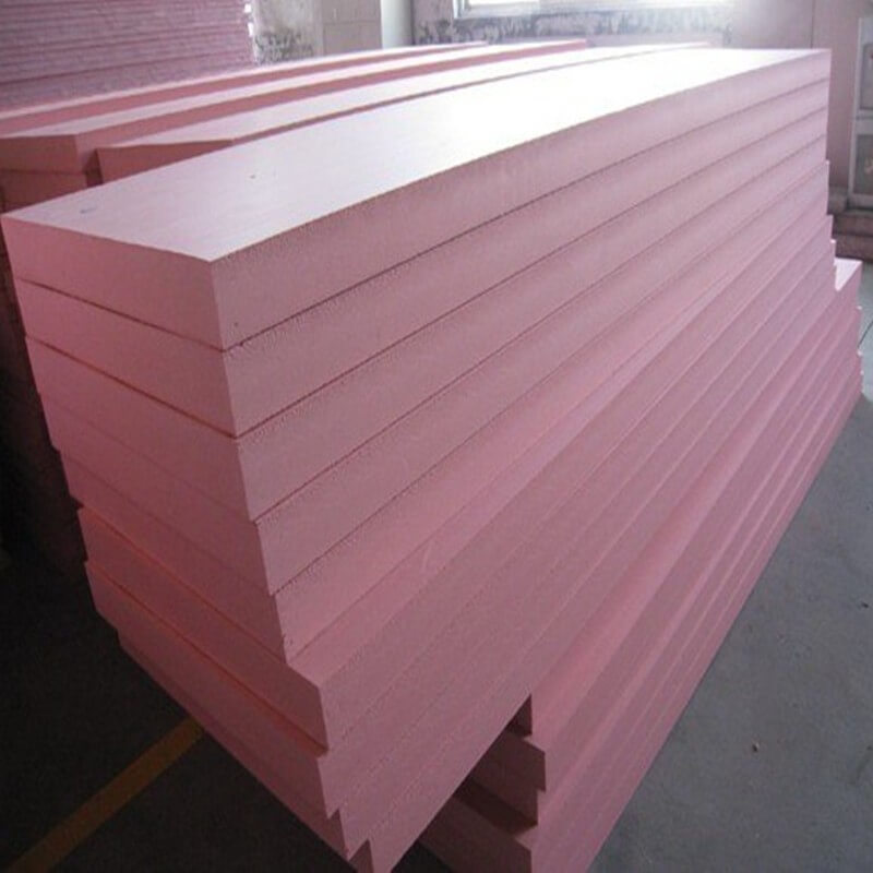 Chứng nhận hợp chuẩn tấm đùn polystyren biến tính chịu va đập