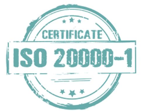 ISO 20000 LÀ GÌ? LỢI ÍCH MÀ ISO 20000 MANG LẠI CHO TỔ CHỨC CỦA BẠN