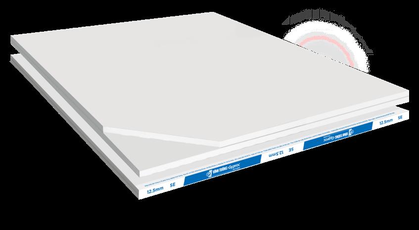 Chứng nhận hợp chuẩn tấm thạch cao