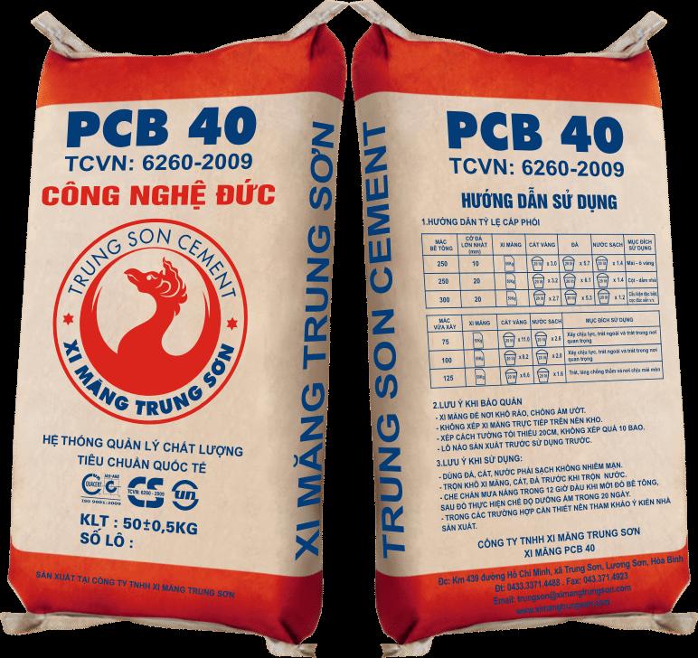 Chứng nhận hợp chuẩn xi măng Pooclăng hỗn hợp