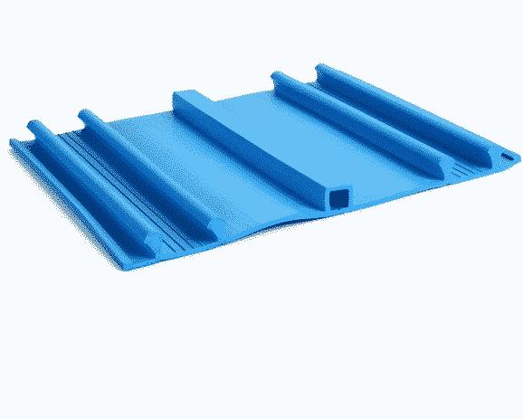 Chứng nhận hợp chuẩn vật liệu chống thấm,băng chặn nước PVC