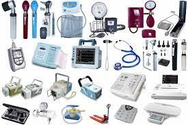 Chứng nhận hợp chuẩn thiết bị điện y tế