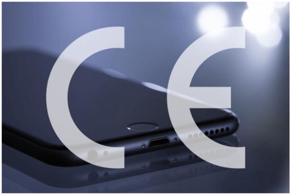 CE Marking và Tuyên bố về sự phù hợp