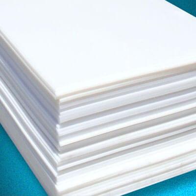 Chứng nhận hợp chuẩn tấm đùn polyprotylen (PP)