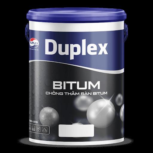 Chứng nhận hợp chuẩn sơn Bitum cao su