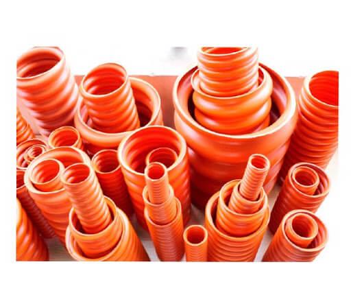 Chứng nhận hợp chuẩn ống nhựa gân xoắn HDPE