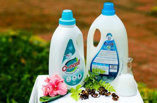 Chứng nhận hợp chuẩn kem giặt tổng hợp