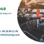 Tiêu chuẩn IATF 16949