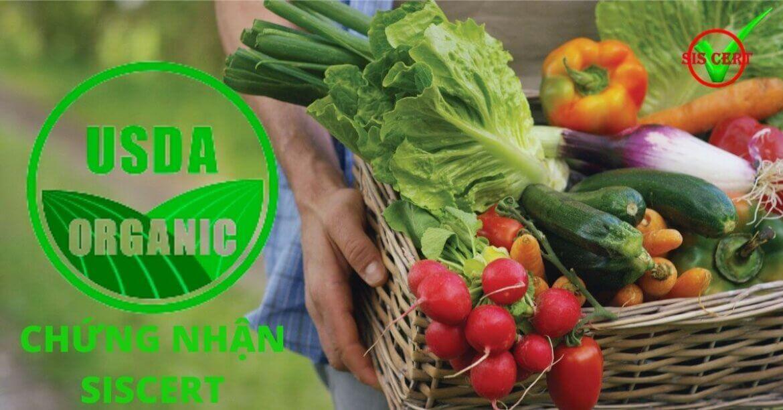 LÀM THẾ NÀO ĐỂ CHỌN ĐƠN VỊ CHỨNG NHẬN HỮU CƠ USDA PHÙ HỢP VỚI DOANH NGHIỆP BẠN?