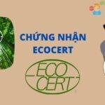 Chứng nhận Ecocert