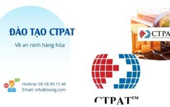 Đào tạo CTPAT