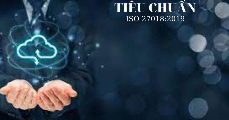 Chứng nhận ISO 27018:2019   SIS CERT chứng nhận ISO 27018:2019 được công nhận IAS, IAF