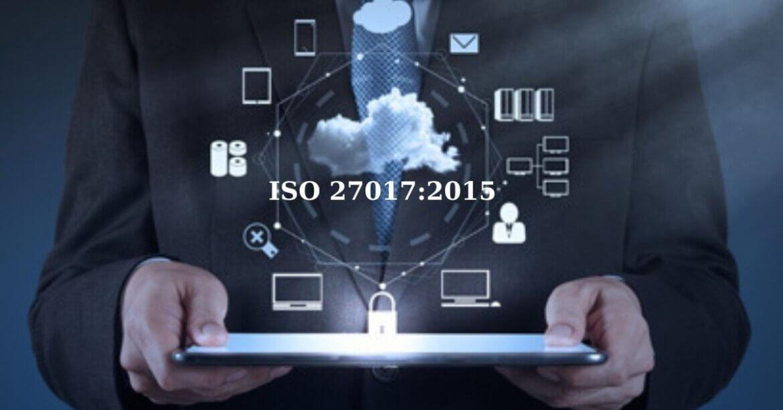 TIÊU CHUẨN ISO 27017:2015   SIS CERT chứng nhận ISO 27017 được công nhận IAS, IAF