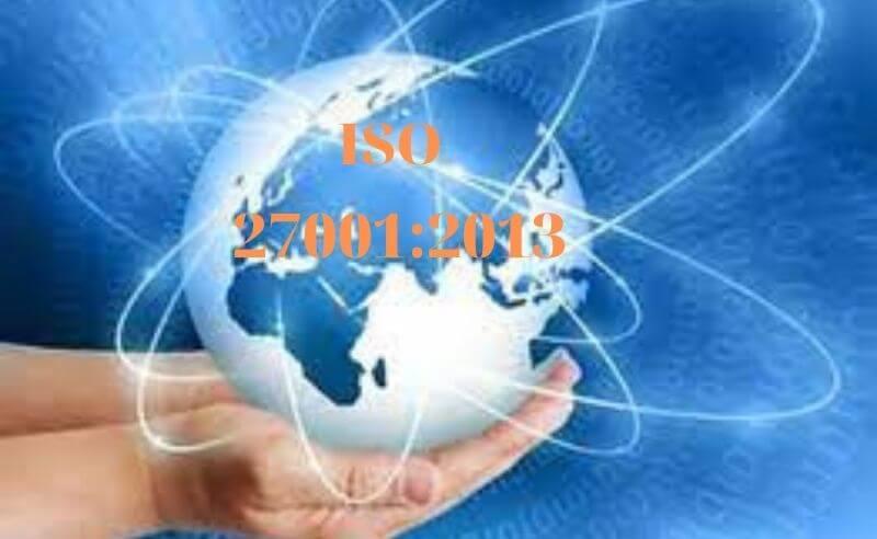 TIEU CHUAN ISO 27001