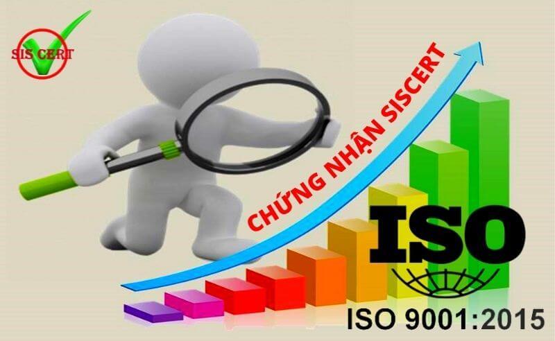 HƯỚNG DẪN THIẾT LẬP PHẠM VI CỦA HỆ THỐNG QUẢN LÝ CHẤT LƯỢNG THEO TIÊU CHUẨN ISO 9001:2015 CHO CÁC CÔNG TY SẢN XUẤT