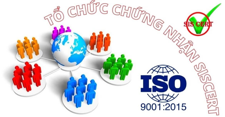 HƯỚNG DẪN THỰC HIỆN PHÂN TÍCH BỐI CẢNH NỘI BỘ VÀ BÊN NGOÀI THEO TIÊU CHUẨN ISO 9001:2015 CHO CÁC CÔNG TY SẢN XUẤT