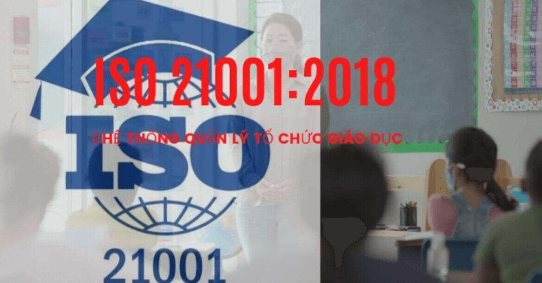 Chứng nhận ISO 21001 | SIS CERT chứng nhận ISO 21001:2018 được công nhận IAS, IAF