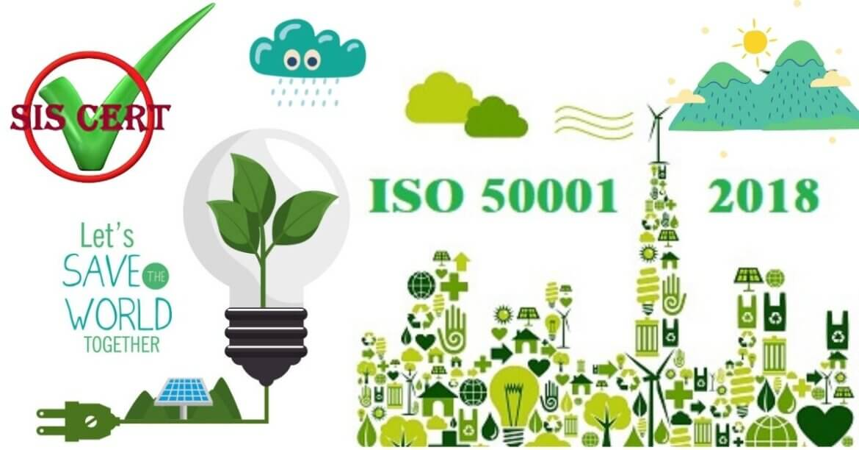 HỆ THỐNG QUẢN LÝ NĂNG LƯỢNG THEO TIÊU CHUẨN ISO 50001 LÀ GÌ?