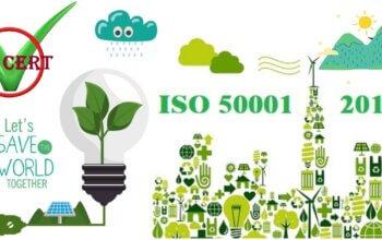 tiêu chuẩn iso 50001:2018