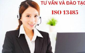 Tư vấn và đào tạo ISO 13485