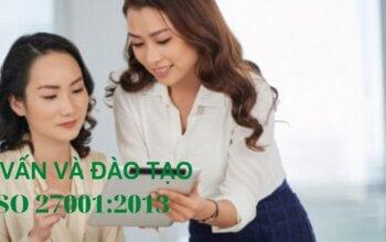 TƯ VẤN ISO 27001