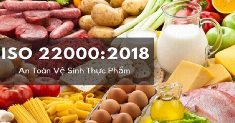QUY TRÌNH TƯ VẤN ISO 22000:2018-CHỌN ĐƠN VỊ TƯ VẤN ISO 22000:2018 NHƯ THẾ NÀO?
