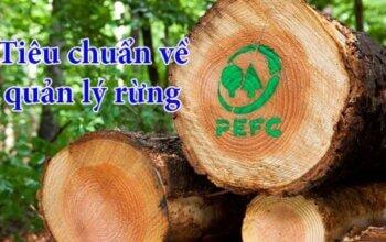 PEFC là gì